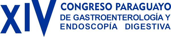 XIV Congreso Paraguayo de Gastroenterología